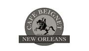 Cafe Beignet New Orleans  Logo