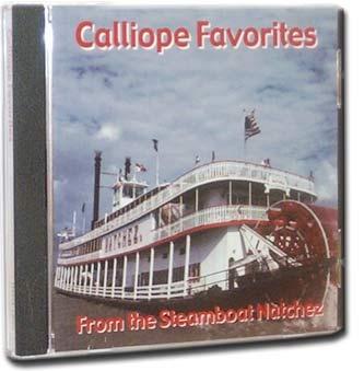 Calliope Favorites