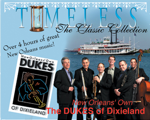 Dukes of Dixieland's
