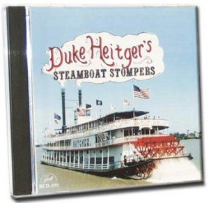 Duke Heitger and the Steamboat Stompers